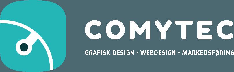 Comytec – Ny hjemmeside Herfølge Logo